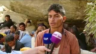 ذئب الجبل يساعد في القبض على 270 يمنيا خلال 72 ساعة في الوديان الحدودية