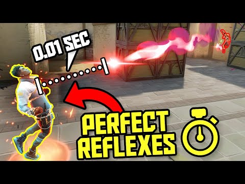 When 200 IQ VALORANT Players Have PERFECT REFLEXES from YouTube · Duration:  19 minutes 20 seconds