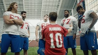 Thumb War | NFL Super Bowl LII Teaser