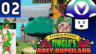 Video [VineClassics] Vinny - Freshly-Picked Tingle's Rosy Rupeeland (part 2) download MP3, 3GP, MP4, WEBM, AVI, FLV Juli 2018