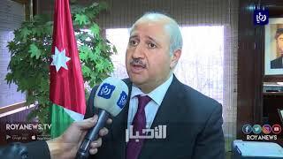 حكم دولي لمصلحة وزارة المياه ضد الشركة المنفذة لمشروع الديسي - (22-2-2018)