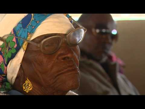Botswana documents tribal healers' knowledge