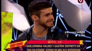 VERDADERO O FALSO - GASTON SOFFRITTI - 20-03-15