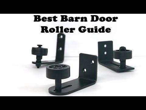 Best Barn Door Roller Guide