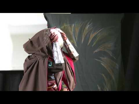 related image - Dijon Saiten 2016 - Concours Cosplay Dimanche - 09