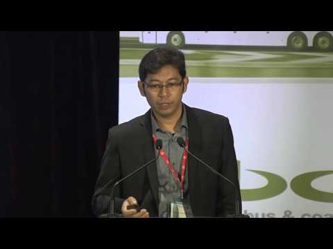 Smart Nation –Aligning policy, operation and technology for Singapore urban mobility
