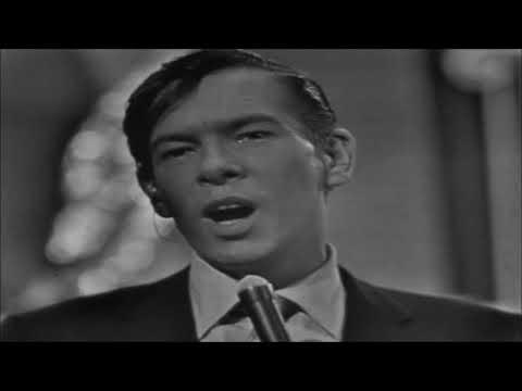 Johnny Ray & The Skymasters  - Holland 1958