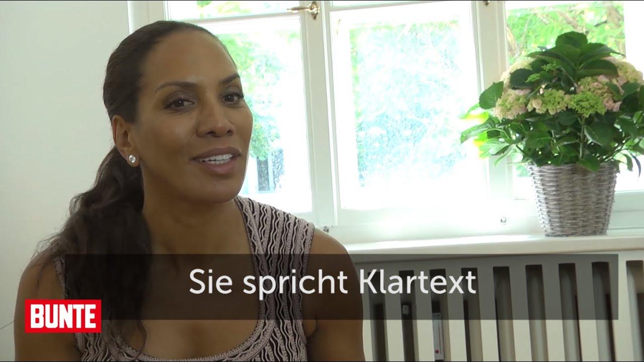 Barbara Becker - Sie spricht Klartext über Boris' Tochter Anna!  - BUNTE TV