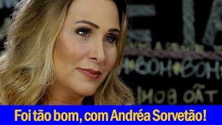 andreia Sorvetao