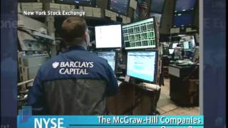 The McGraw-Hill Companies to Highlight Its Financial Literacy Initiatives at NYSE