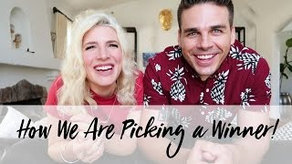 How We're Picking A Winner for the $10,000 Room Transformation!