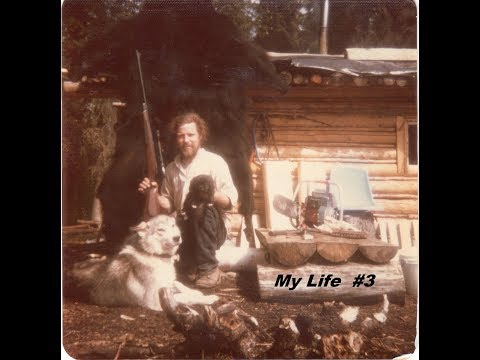 How I lived in the Alaska Wilderness - Stan Zuray - #3