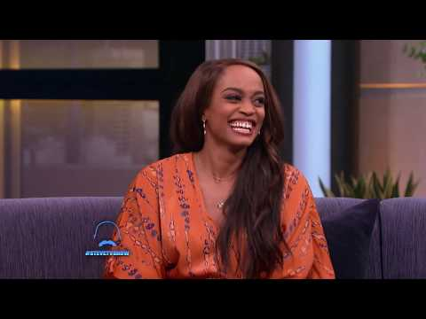 Straight Talk: Dealing with the Mother-In-Law    STEVE HARVEY
