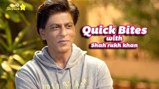 9XM Startruck | MasterChef Shipra Khanna | ShahRukh Khan | Quick Bites