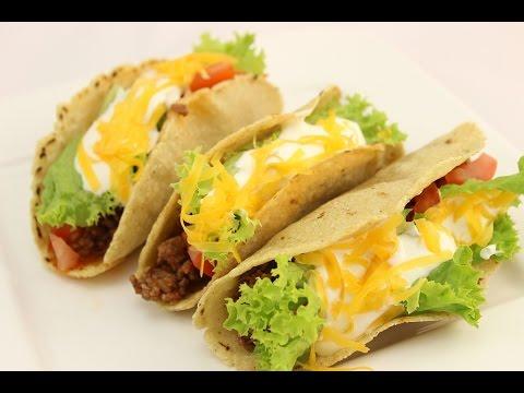 tacos machen