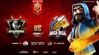 Jueves de Torneo Panamericano | Clash of Clans