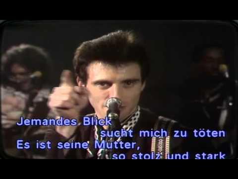 Nils Lofgren - No Mercy 1979