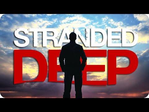 ¡EL HOMBRE QUE DIO LA VUELTA AL MUNDO!   Stranded Deep #21
