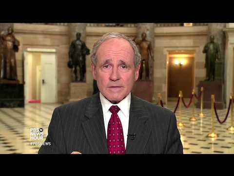 Sen. Risch: Trump fully entitled to declassify information
