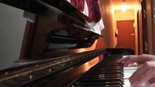 Thanh Pho Buon - Piano