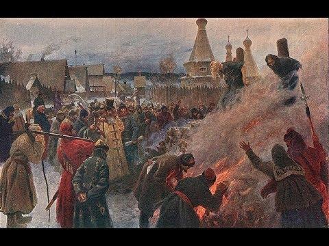 Vatican Inquisition Torture Methods