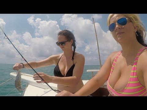 Key West Charter Boat Fishing