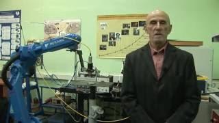 Лазерные технологии / Университет ИТМО