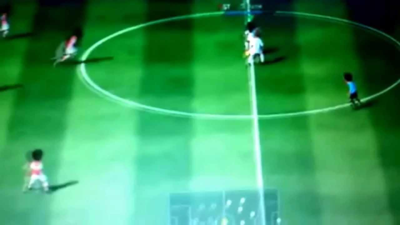 [ FIFA ONLINE 3 ] PHIÊN BẢN Lỗi UPDATE THÁNG 11