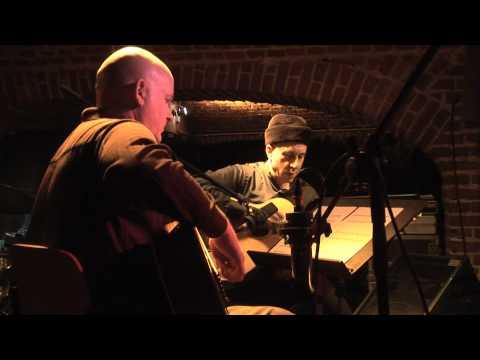 Elliott Sharp & Scott Fields at the NOZART Festival 2010 (preview)