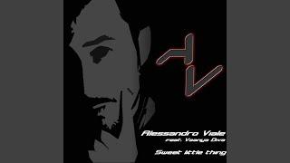 Sweet Little Thing - A.Viale, Dj Ross & Paul Sander Edit Mix