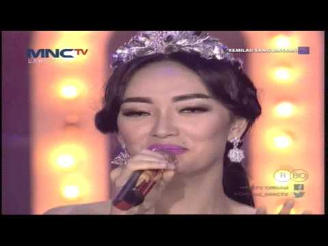 "Zaskia Gotik "" Someone Like You "" Kemilau Sang Bintang (30/7)"