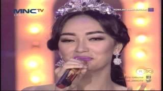 """Zaskia Gotik """" Someone Like You """" Kemilau Sang Bintang (30/7)"""