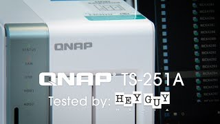 See how Hey Guy Media collaborates on the road with QNAP NAS devices