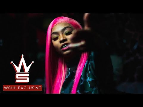 "Cuban Doll ""Don't Like Me"" (WSHH Exclusive - Official Music Video)"