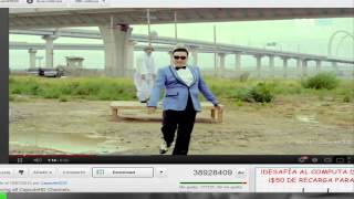Repeat youtube video Live HD 720p 120715   PSY   Gangnam style Comeback stage   Inkigayo