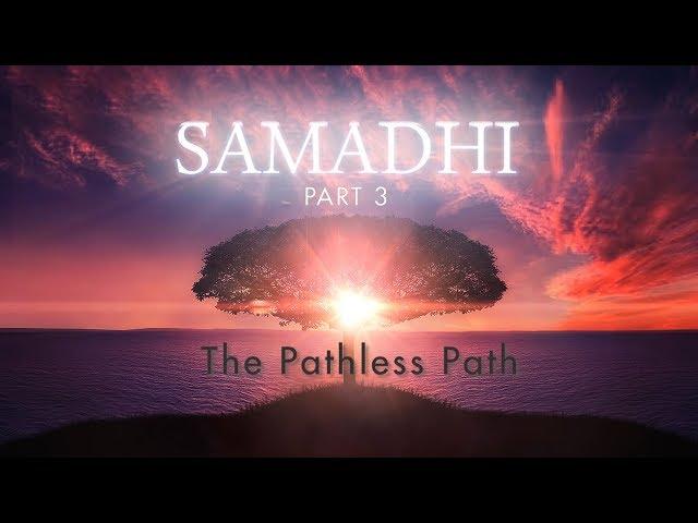 Samadhi Part 3 -