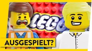 So hat LEGO seine Zukunft verbaut | WALULIS