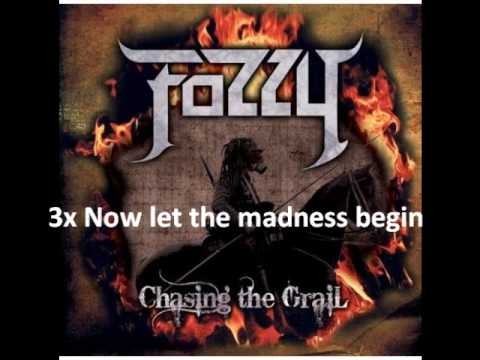 Fozzy Enemy Lyrics Doovi