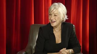 The Hollywood Masters: Helen Mirren on The Leisure Seeker
