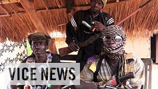The Central African Republic Torn Apart (Trailer)