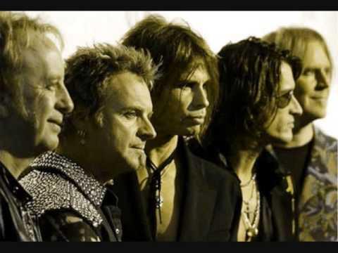 Aerosmith  Amazing Remix