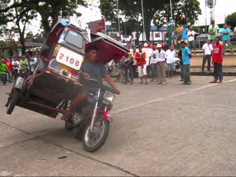 DRAGRACER LIPA Honda tmx 155 Lipa Batangas Pride