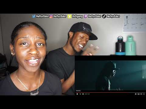 King Von - Why He Told (Official Video) REACTION!