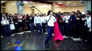 Шикарные танцы на Чеченской свадьбе  Новинка 2014