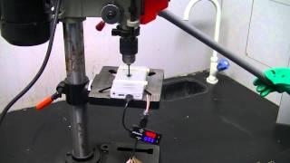 磷酸鋰鐵行動電源,安全性測試