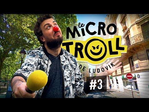 Les Français ont-ils de l'humour ? - Ludovik
