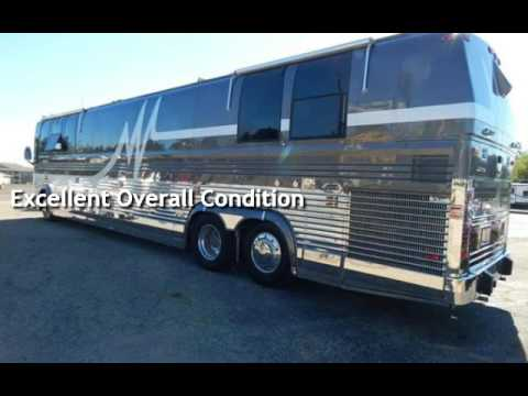 1997 PREVOST Vogue XL for sale in Angola, IN