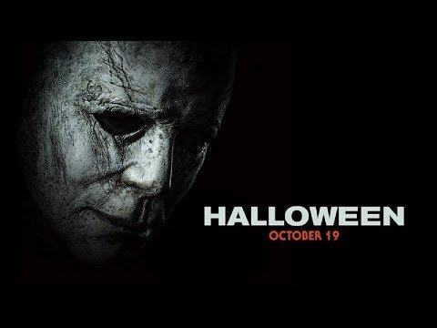 Хэллоуин - Последний Трейлер 2018/Halloween - Trailer 2018