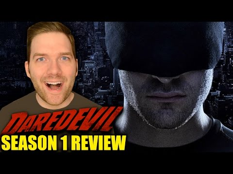 Daredevil – Season 1 Review