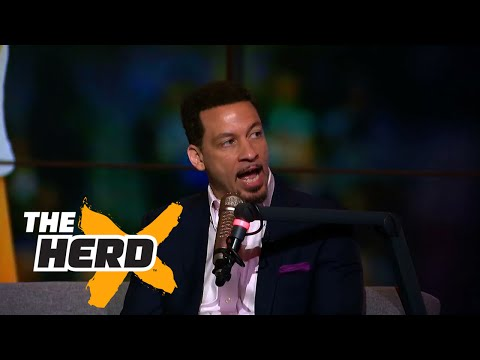 Best of The Herd with Colin Cowherd on FS1 | JUNE 20 2017 | THE HERD